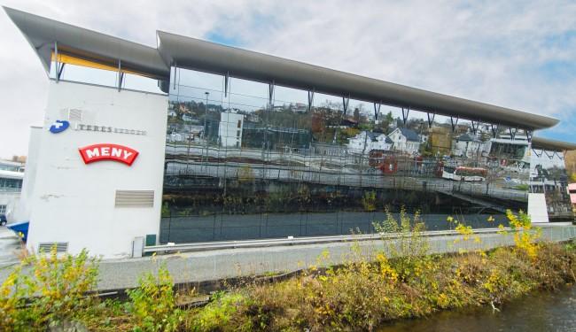 Bergen Kirurgiske Sykehus (Nesttunveien 90)