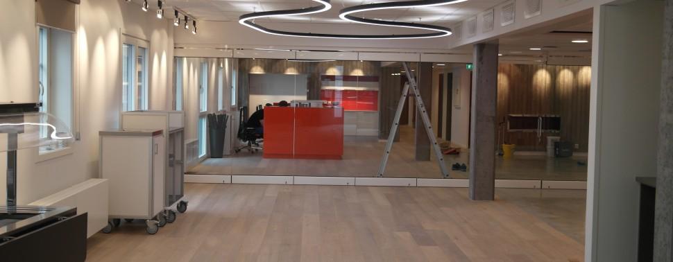 Tevas - Integrerte Tekniske Bygningsinstallasjoner