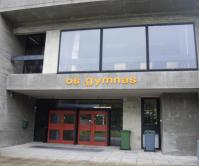 Os gymnas Hordaland