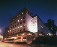 Neptun Hotell