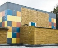 Sæbø skole