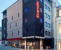 Scandic Hotell Haugesund